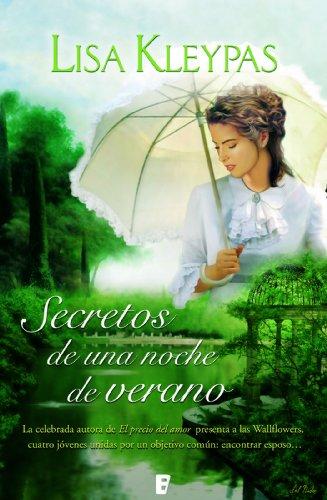 Secretos De Una Noche De Verano descarga pdf epub mobi fb2