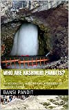img - for Who Are Kashmiri Pandits?: An Introduction to the History and Culture of Kashmiri Pandits book / textbook / text book