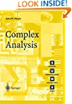 Complex Analysis (Springer Undergradu...