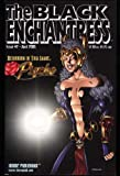 The Black Enchantress #2 April 2004