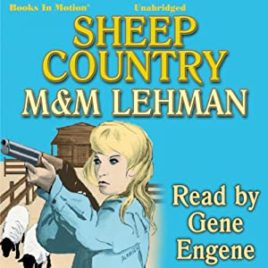 Sheep Country Audiobook