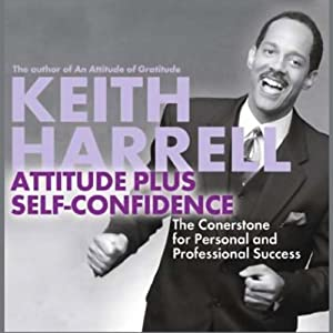 Attitude Plus Self-Confidence Audiobook
