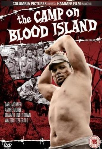 The Camp on Blood Island [DVD] (1958) [2010]