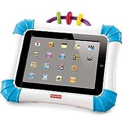フィッシャープライス 赤ちゃん専用iPadケース (X3189)