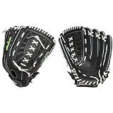 Louisville Slugger Z1301 Zephyr Fastpitch Series 13 inch Fastpitch Pattern Softball Infielder/Outfielder Glove