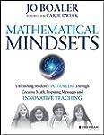 Mathematical Mindsets: Unleashing Stu...