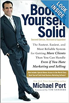Book Yourself Solid - Michael Port