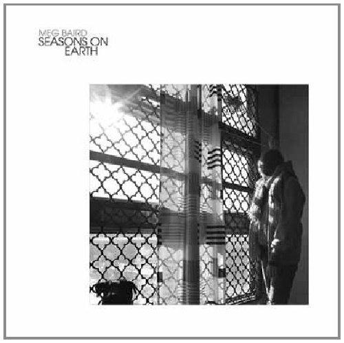 CD : Meg Baird - Seasons On Earth (CD)