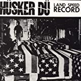 Land Speed Recordby H�sker D�