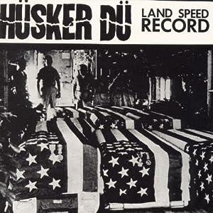 Land Speed Record