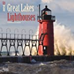 Great Lakes Lighthouses Calendar