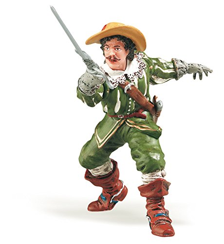 Papo 39904 - D'Artagnan