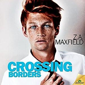 Crossing Borders Audiobook