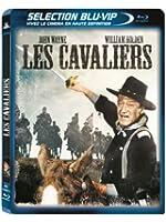 Les Cavaliers [Blu-ray]