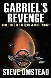 Gabriel's Revenge (Evan Gabriel Trilogy Book 3)
