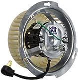 Amazon Com Nutone 5901a000 Fan Blower Wheel Assembly