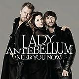 Hello World - Lady Antebellum
