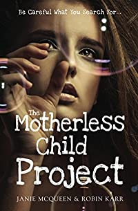 (FREE on 3/23) The Motherless Child Project by Robin Karr - http://eBooksHabit.com