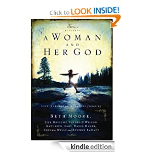 A Woman and Her God (Extraordinary Women)