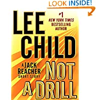 Lee Child (Author)  63 days in the top 100 (710)Download:   $1.99