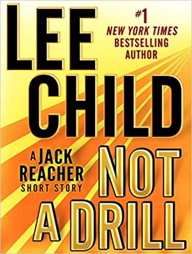 """Not a Drill""