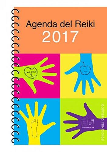 2017 Agenda Reiki (AGENDAS)