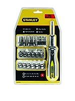Stanley Set Destornillador 29 Uds. 0-54-925