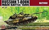 1/72 T-80UK �?�� ������� �ץ��ǥ�