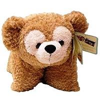 ディズニー【USA限定】 ダッフィー クッション(まくら / ピロー型 クッション) 約50cm | Disney Parks Exclusive 20 inch Duffy Bear Reversible Pillow