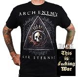 Arch Enemy - War Eternal, T-Shirt, S-XXL, unzensierte Version
