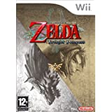 The Legend of Zelda: Twilight Princess (Wii)by Nintendo