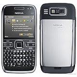 Nokia E72 Silver/ Grey QWERTY HSDPA 10.2 Mbps; HSUPA 2 Mbps microSD Wi-fi Blth Stereo FM radio