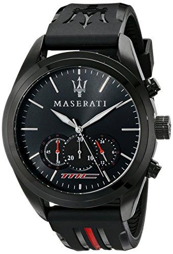 Maserati Reloj de caballero R8871612004
