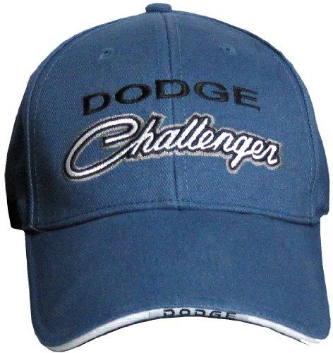 Dodge Challenger Cap - Fine Embroidered Hat challenger велосипед challenger mission fs 26 2018 жёлтый красный чёрный 16
