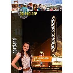 Passport to Explore Portland