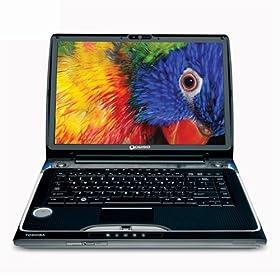 Toshiba Qosmio F55-Q504 15.4-Inch 320GB