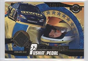 Kurt Busch #148 275 (Trading Card) 2004 Wheels High Gear [???] #PP4 by Wheels High Gear