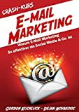 Image de Crash-Kurs E-Mail-Marketing: Warum E-Mail-Marketing 5x effektiver als Social Media & Co. i