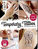 Image de Temporary Tattoos: Coole Motive für jeden Look