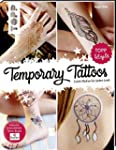 Temporary Tattoos: Coole Motive f�r j...