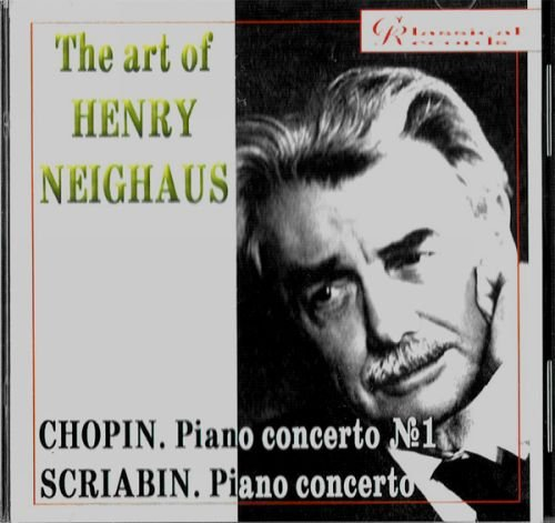 neuhaus-heinrich-the-art-of-henry-neighaus-heinrch-neuh