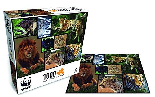 wwf-wild-cats-1000-piece-puzzle