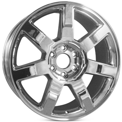 New 22 X 9 Replacement Wheel For Cadillac Escalade 2007 2013 Rim