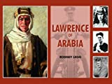 img - for Lawrence of Arabia book / textbook / text book