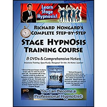 Don Mottin - Stage Training Course