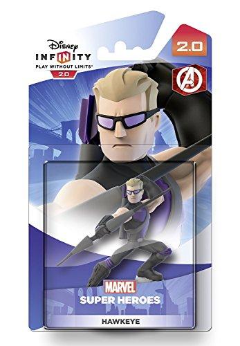 Disney Infinity 2.0: Einzelfigur - Hawkeye - [alle Systeme]