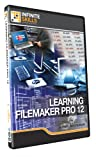 Learning FileMaker Pro 12 - Training DVD (PC/Mac)