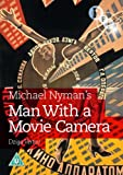 echange, troc The Man With a Movie Camera [Import anglais]