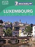 Luxembourg : Avec plan détachable et QR codes