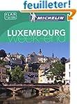 Luxembourg : Avec plan d�tachable et...